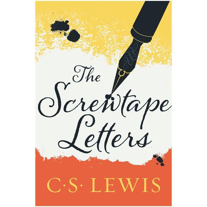 The Screwtape Letters de CS Lewis