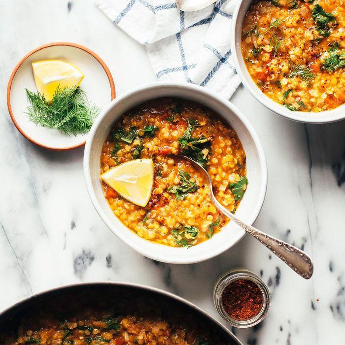 7 one-pot vegan recipes that take 20 minutes or less to prep