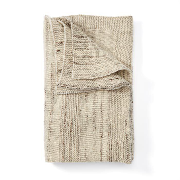 Upstate Sweater Blanket