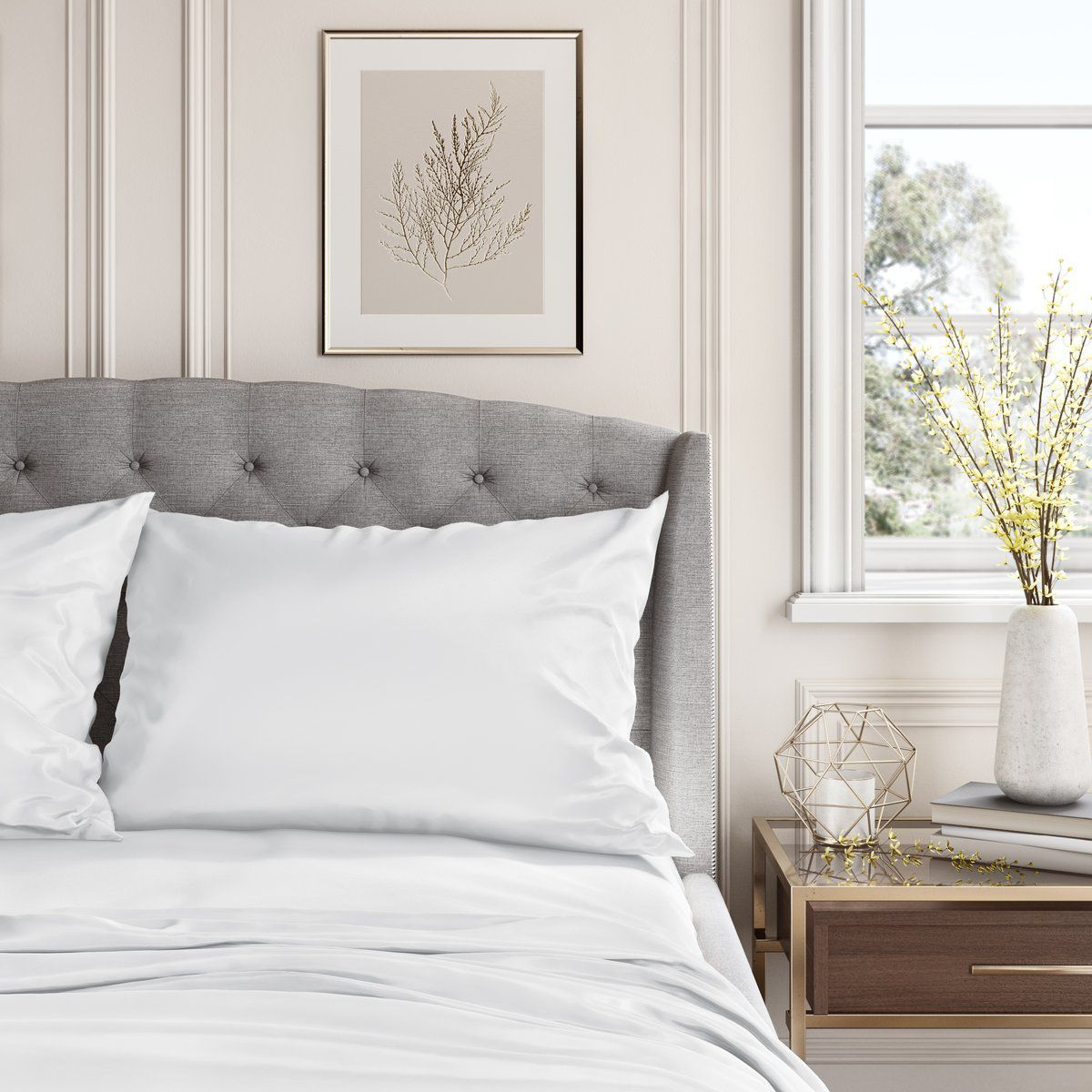 The 8 Best Silk Sheets Of 2021