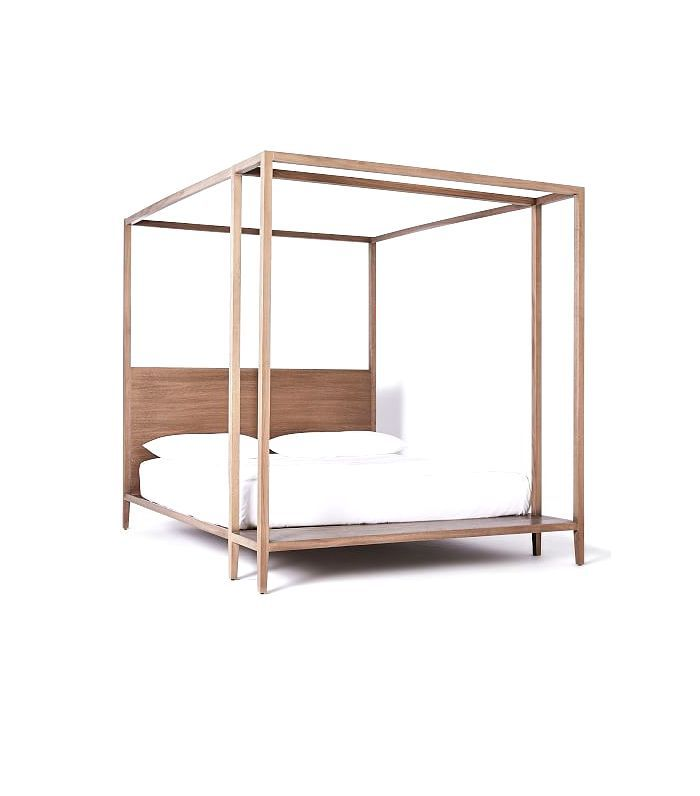 Damian Bed Frame - Queen