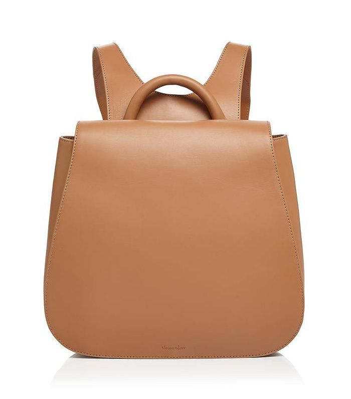 Kate Leather Backpack