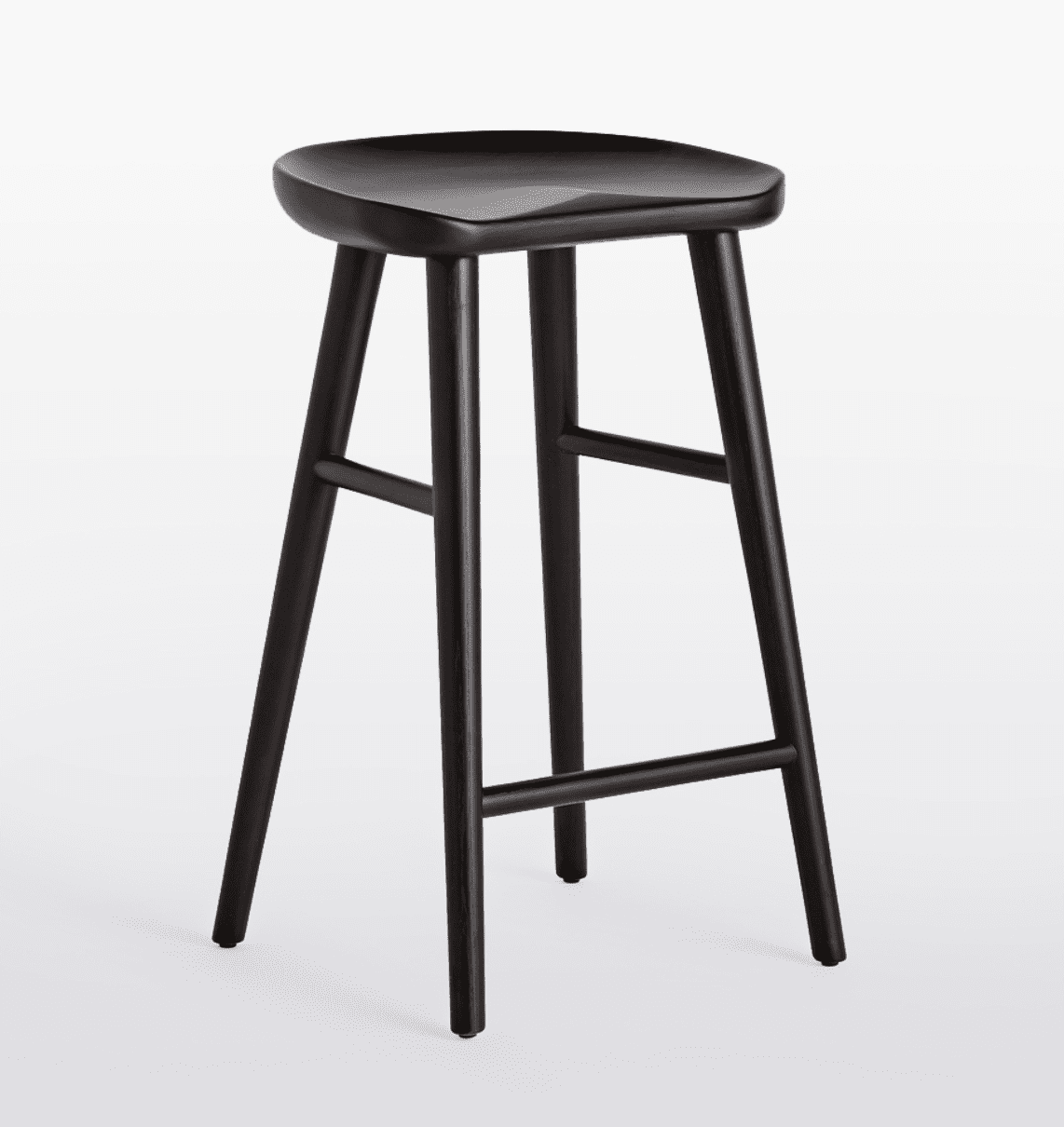 RANDLE TRACTOR COUNTER STOOL