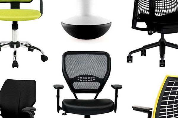 19 Iconic Modern Chairs That Are Making A Comeback