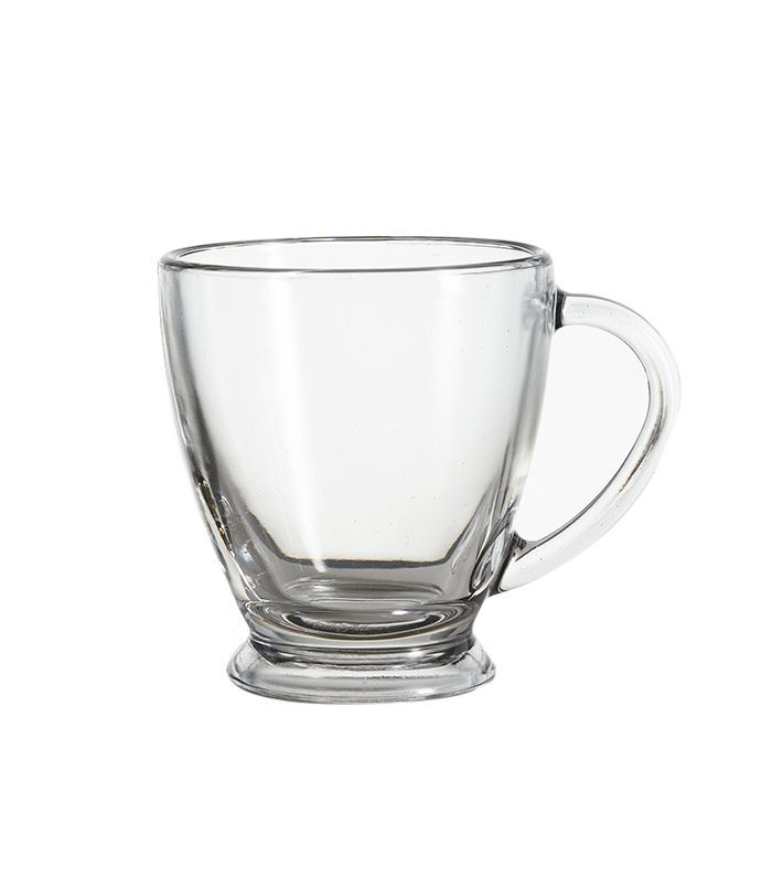 Ava Glass Mugs, Set of 2 by World Market