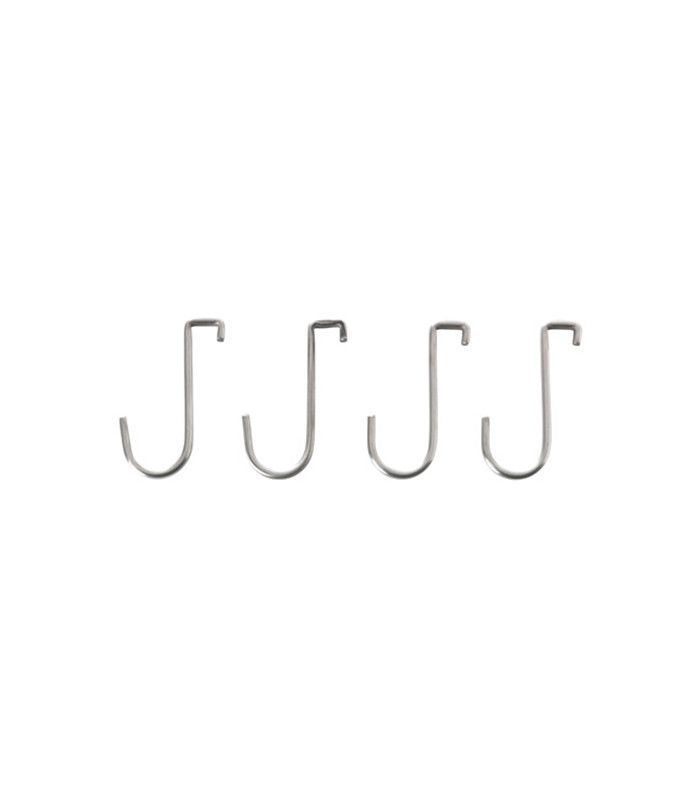 IKEA Rimforsa Hook, Pack of 4