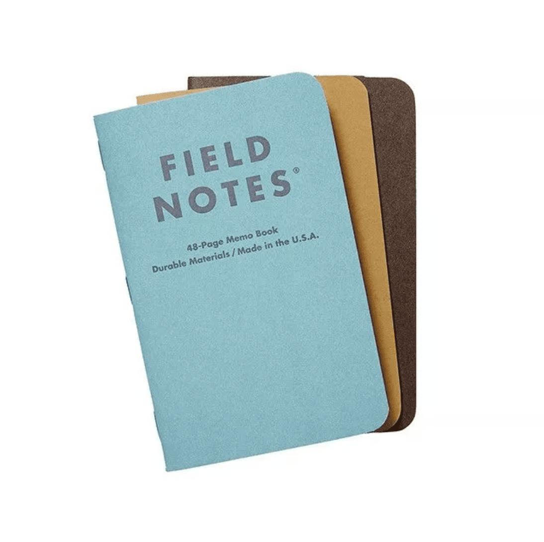 Field Notes x LL Bean