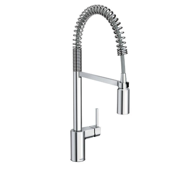 Moen Align Single-Handle Pull-Down Sprayer Kitchen Faucet