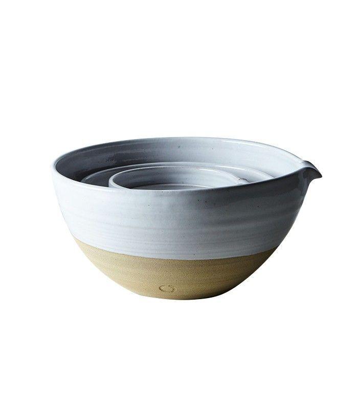 Food52 Pantry Mixing Bowls (Set of 4)