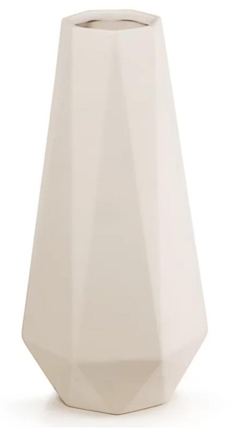 Leasure Ceramic Bud Table Vase