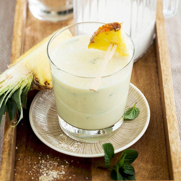 best rum for pina coladas