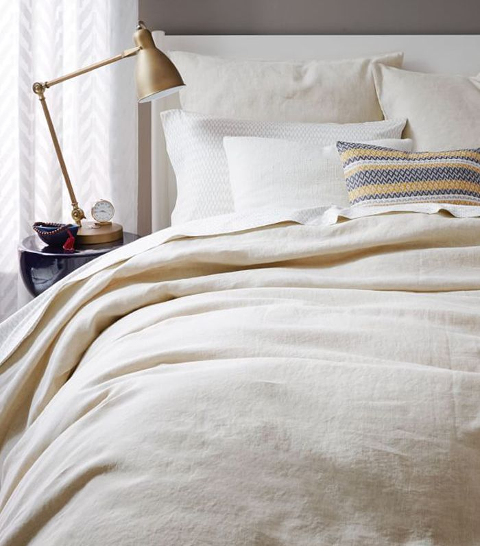 Belgian Linen Standard Sham
