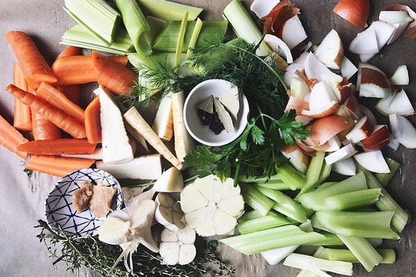 A Doctors Gut-Cleanse Diet Plus 3 Foods He Won't Touch