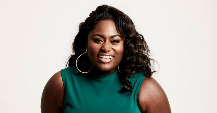 """I Have a Voice, and Here's My Story"": A Conversation With Danielle Brooks"