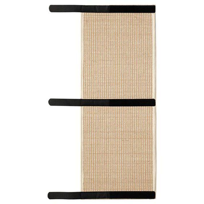scratching mat