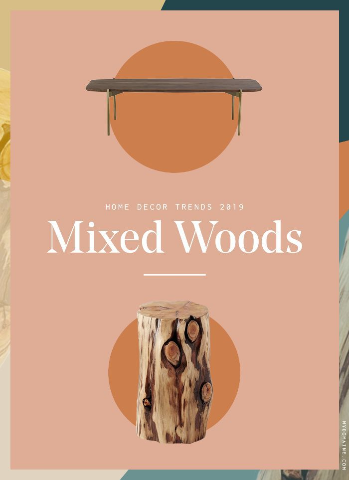 Mixed Woods