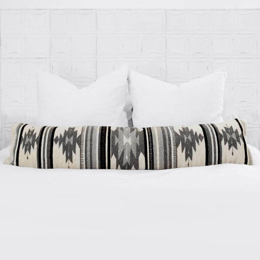 Ceniza Lumbar Pillow
