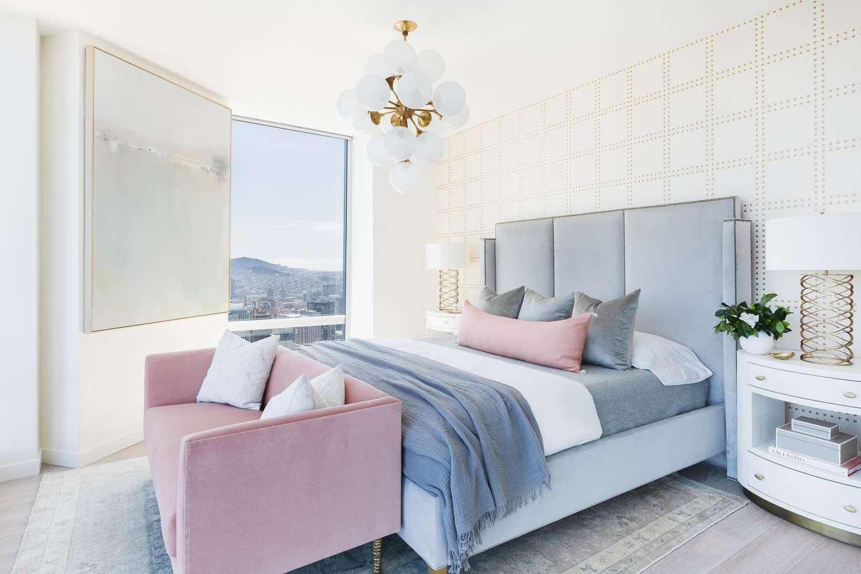 Interior Inspiration From A San Francisco Penthouse Apartment Tour