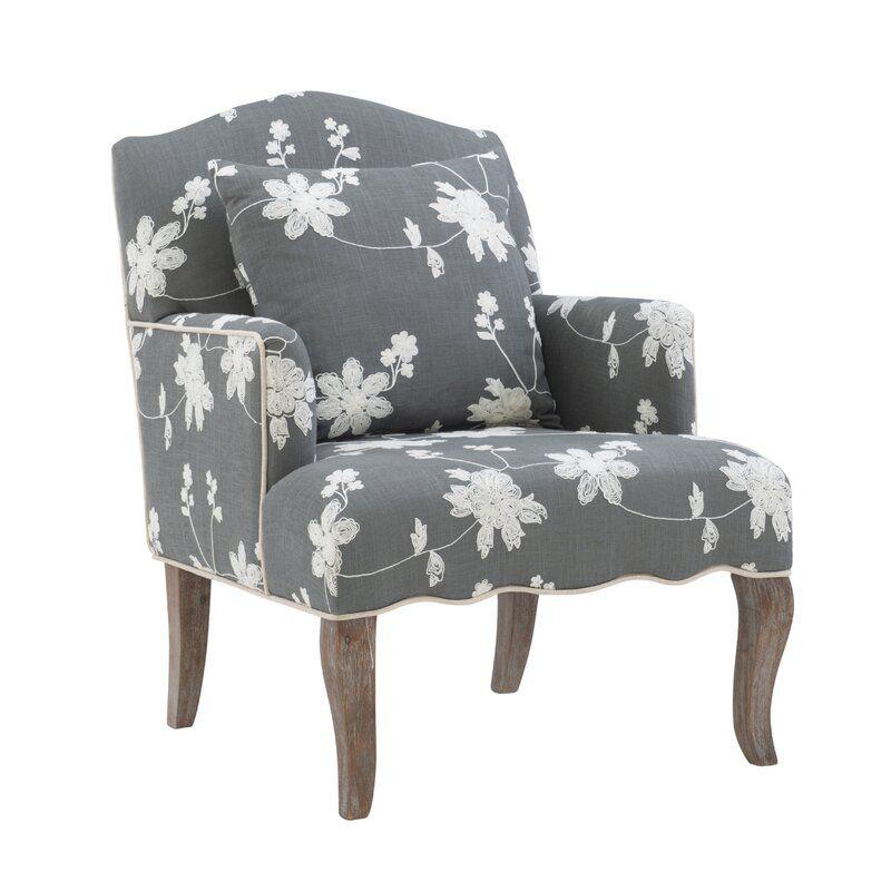 Kelly Clarkson Home Harmony Chair