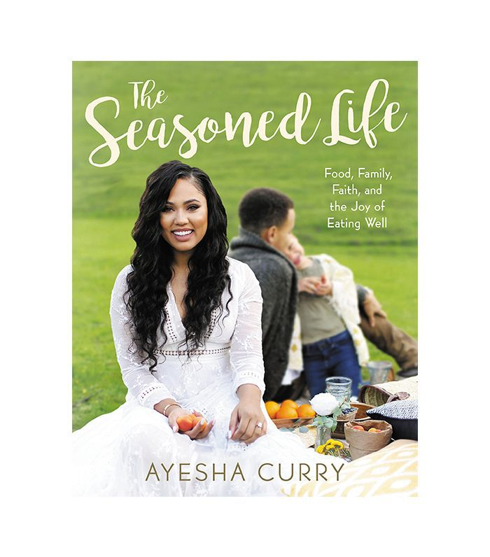 Ayesha Curry Just Landed Her Own Cooking Show