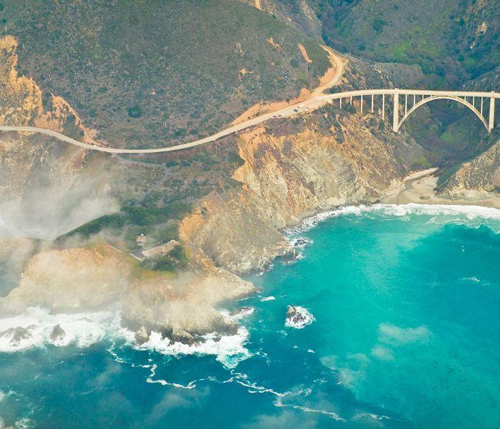 Weekend Trip Ideas: 5 California Road Trip Ideas For A Dreamy Weekend Getaway