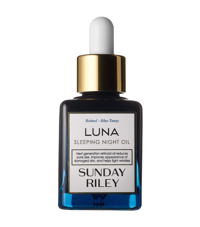 Luna Sleeping Night Oil 0.5 oz/ 15 mL