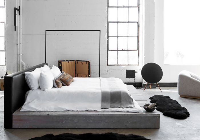 40 Minimalist Bedroom Ideas To Inspire You To Declutter Interesting Modern Day Bedrooms Minimalist Design