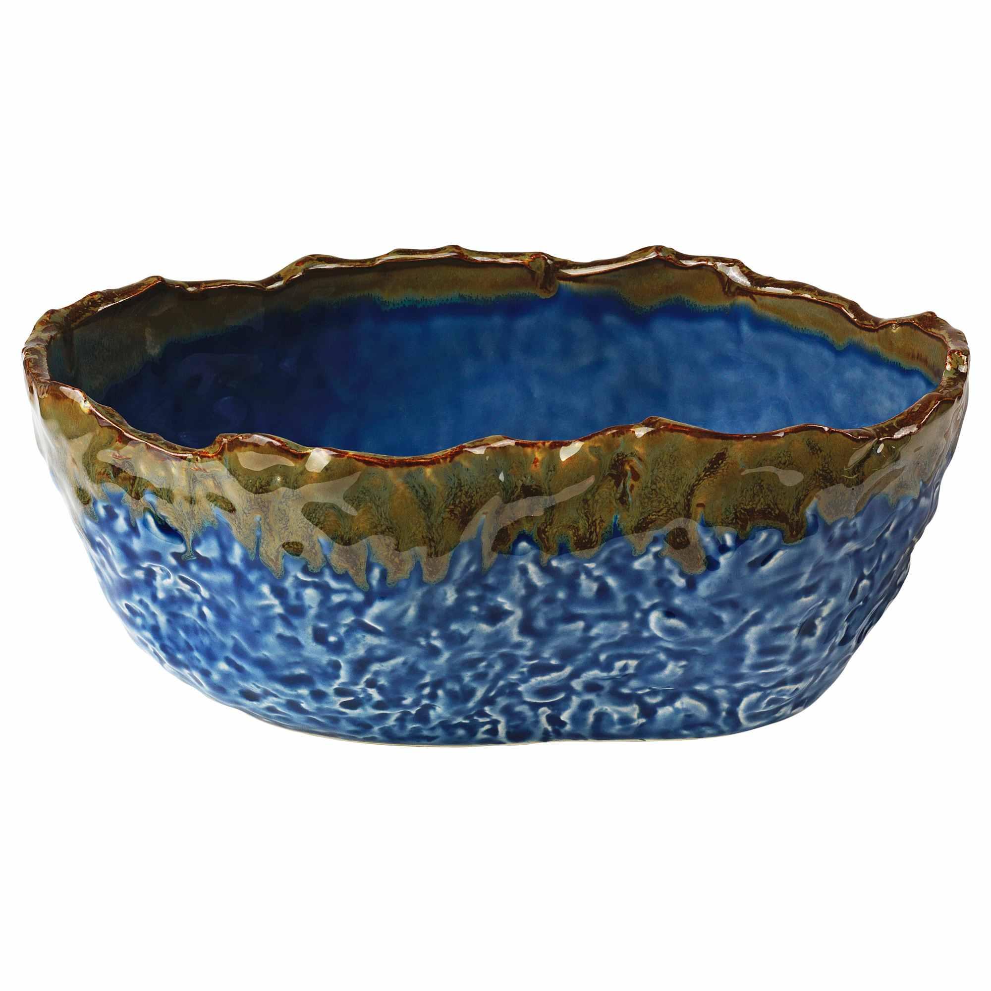 ANNANSTANS Handmade Bowl