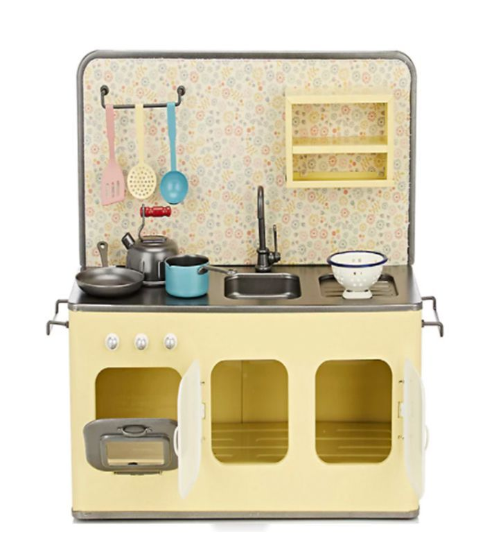 Retro Kitchen Play Set Maileg