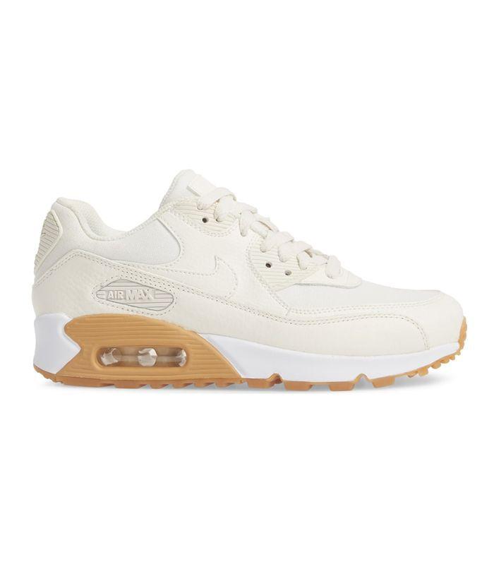 Air Max 90 Premium Sneaker