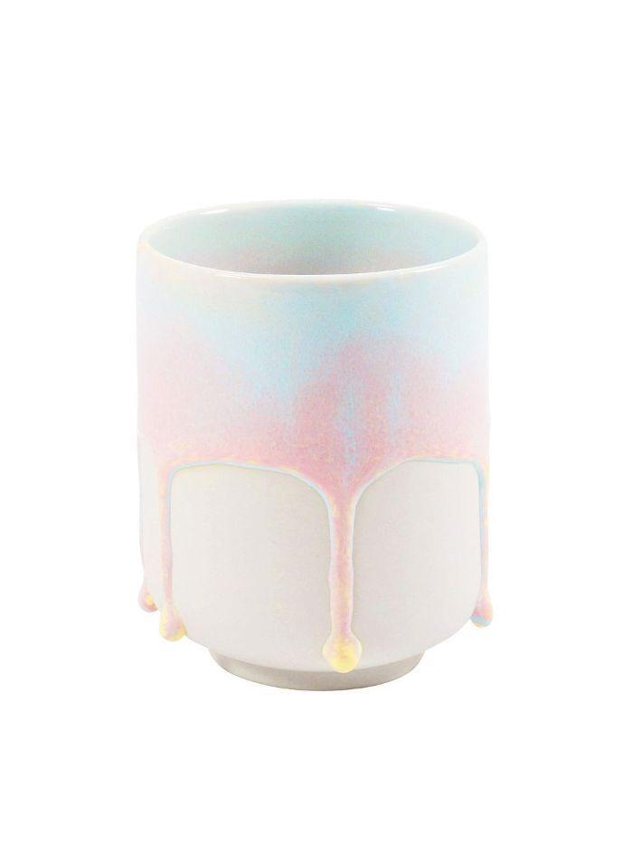 Studio Arhoj Fluffy Unicorn Melting Mug