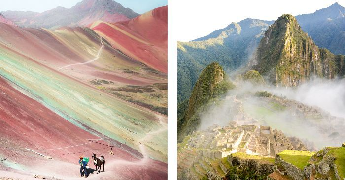These Breathtaking South American Places Are Giving Us Wanderlust