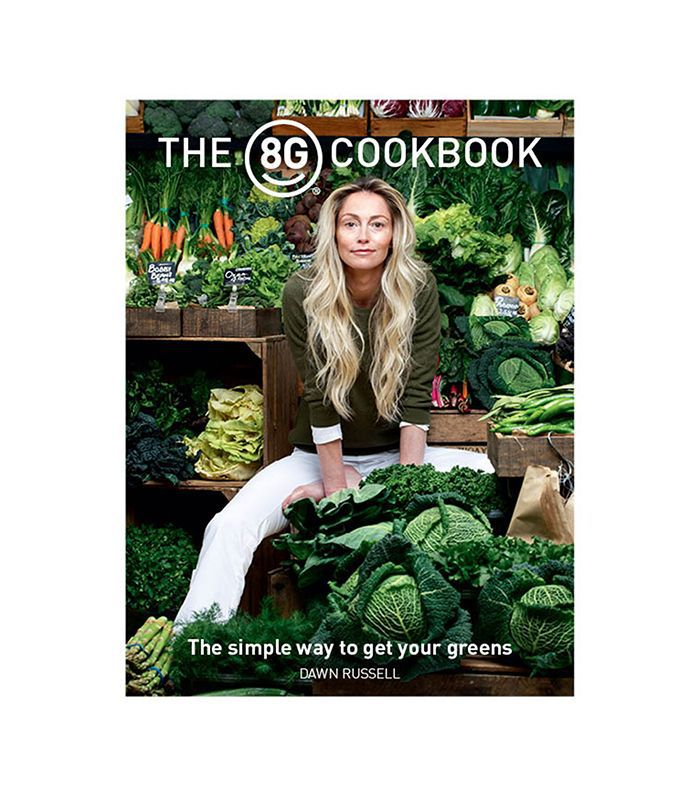 The 8G Cookbook