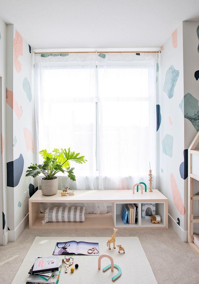 IKEA Hack Ideas—Kids Room