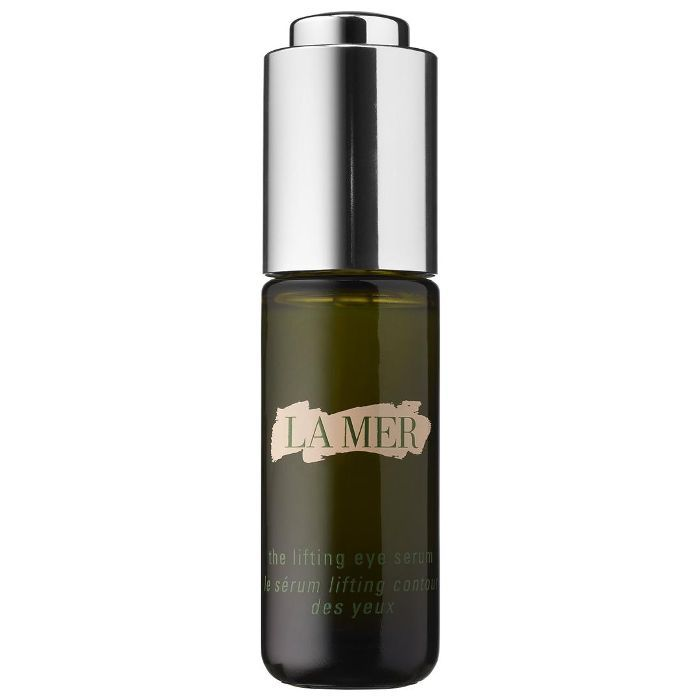 La Mer The Lifting Eye Serum Dermatologist-Recommended Eye Creams