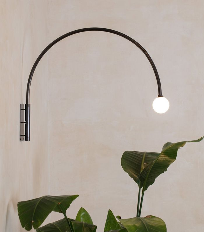Allied Maker Countour Wall Lamp