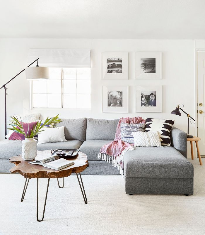 Living Room After Image
