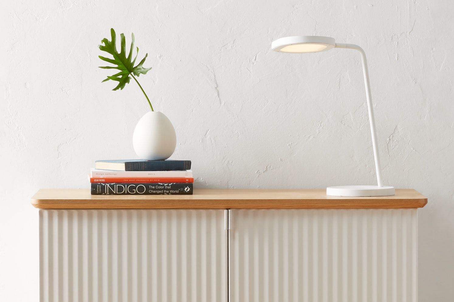 Feather Console