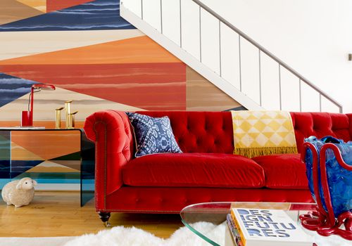 This Is the One Color You Aren't Decorating With, But Should Be