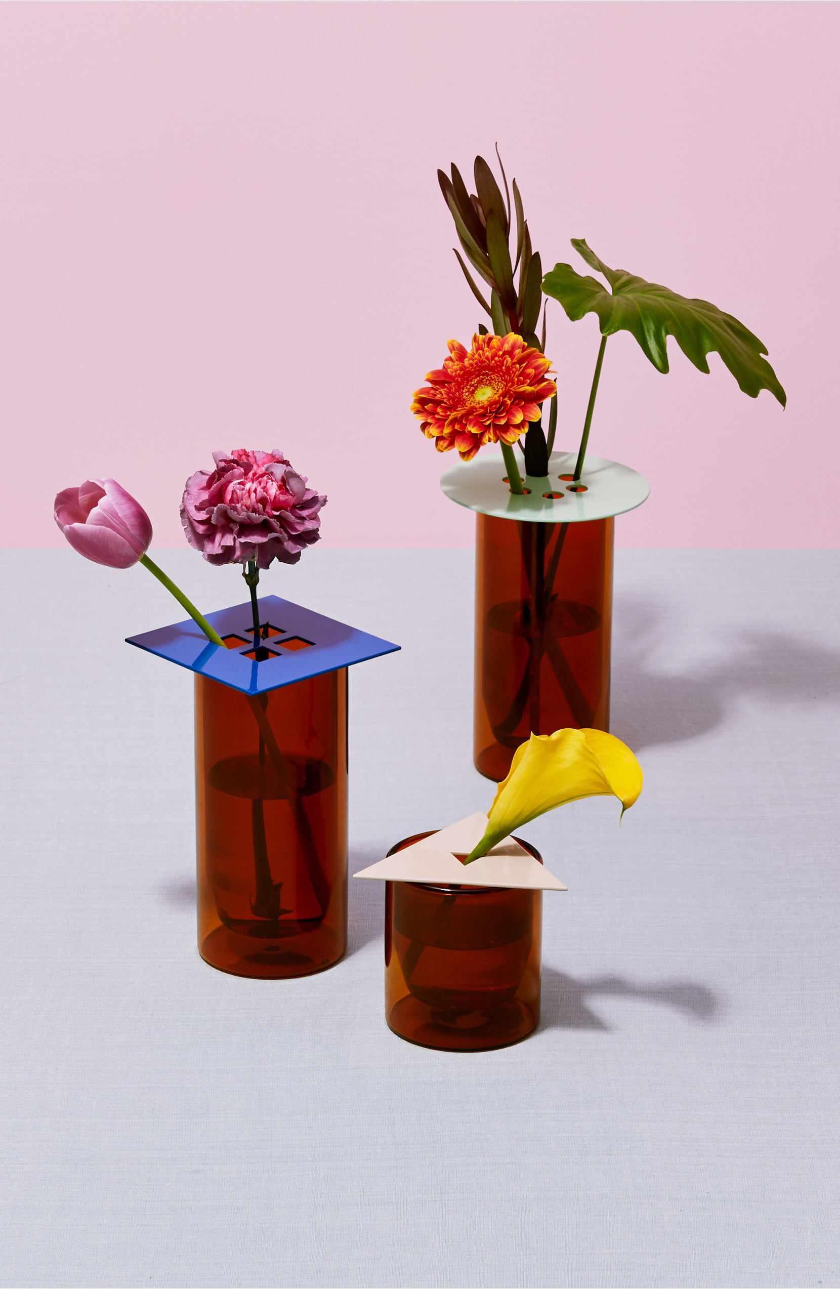 Fruitsuper Anywhere Vases