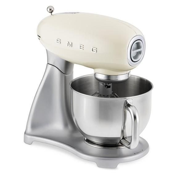 Smeg Stand Mixer Black Friday Tips