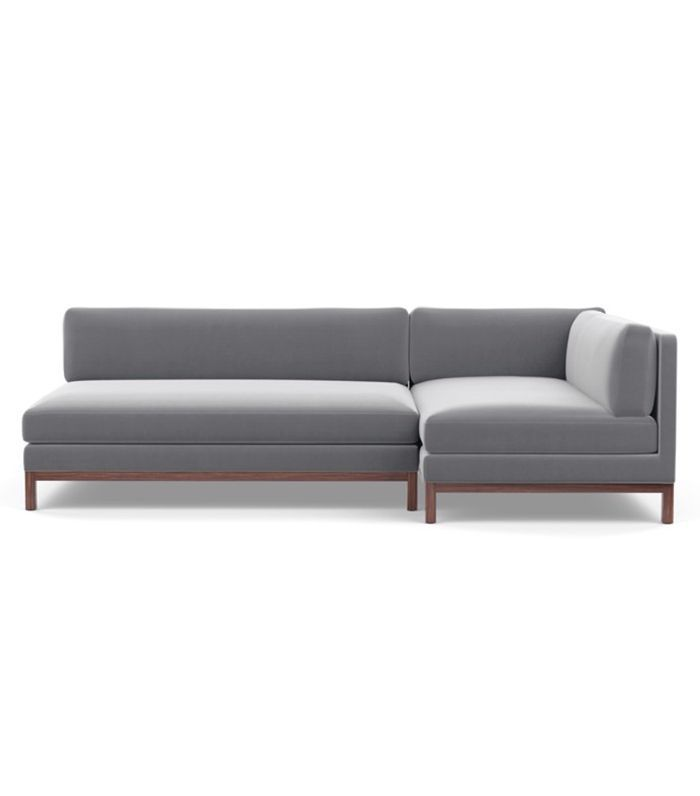 5 Small Sectional Sofas To Fit The Smallest Of Es