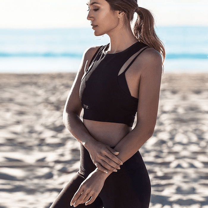 3 Easy Exercises That Basically Guarantee a Flatter Stomach
