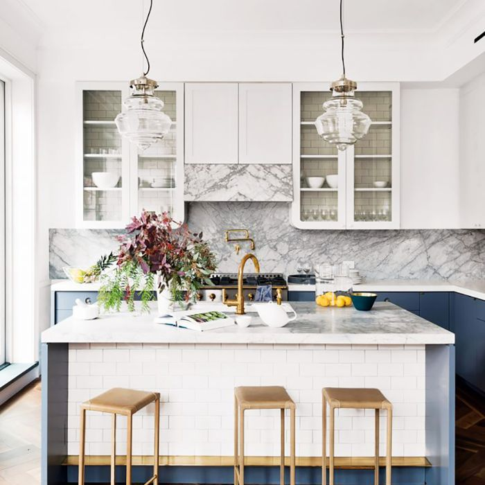 Kitchen Art America Inc: 7 Kitchen Decorating Mistakes That Are Actually An Easy Fix