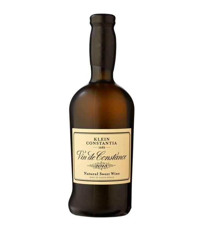 vinos de postre Vin de Constance
