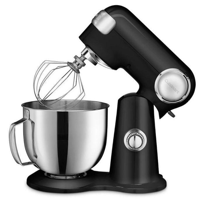 Cuisinart 5 1/2 Qt. Stand Mixer