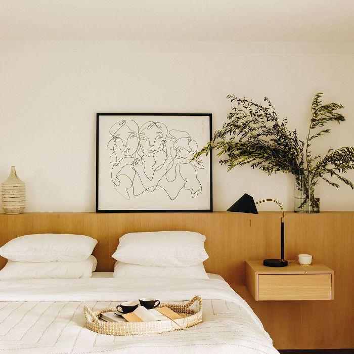 Chriselle Lim—Master bedroom—Chriselle Lim