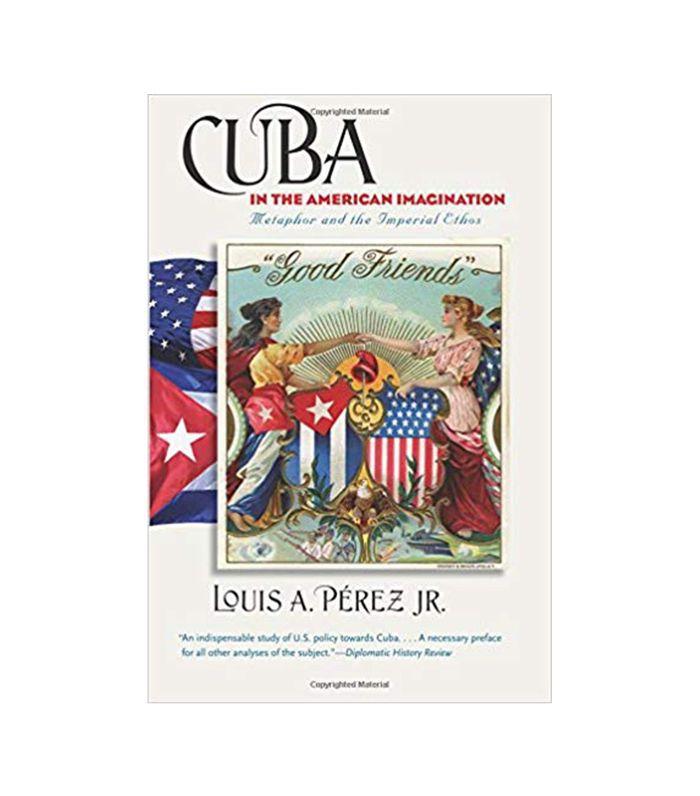 Cuba in the American Imagination by Louis A., Jr. Perez