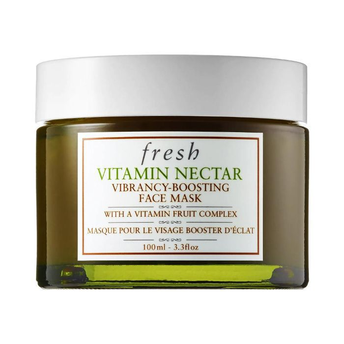 Vitamin C Glow Face Mask 1 oz/ 30 mL