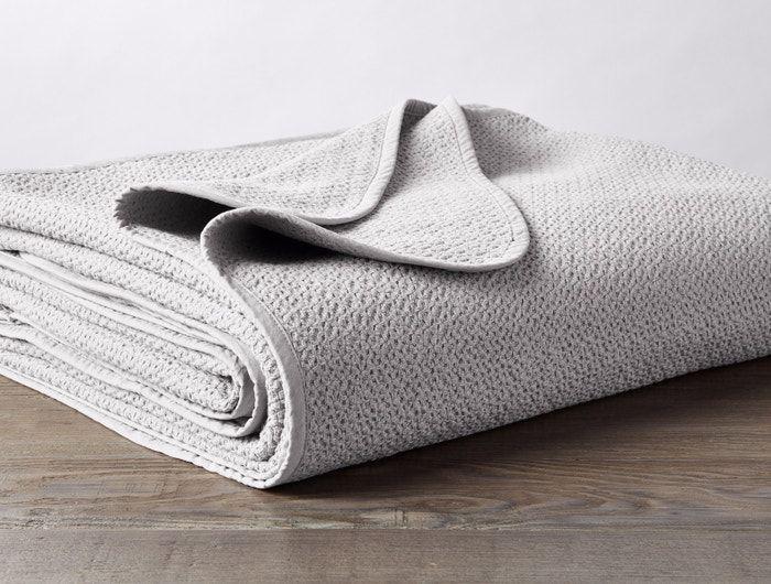 pewter blanket